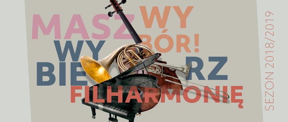 Dzień Dziecka w Filharmonii @ ul. Nowy Świat 32B